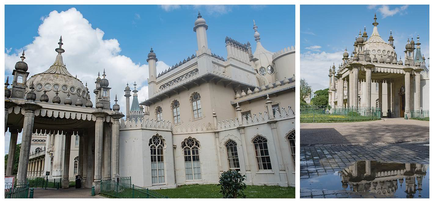 A Royal Pavilion Wedding And Reception In Brighton East Sussex