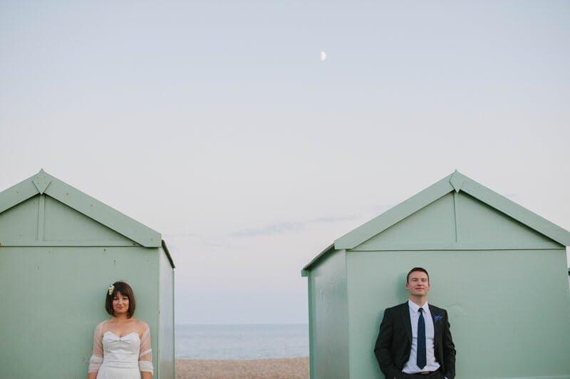 brighton beach weddings