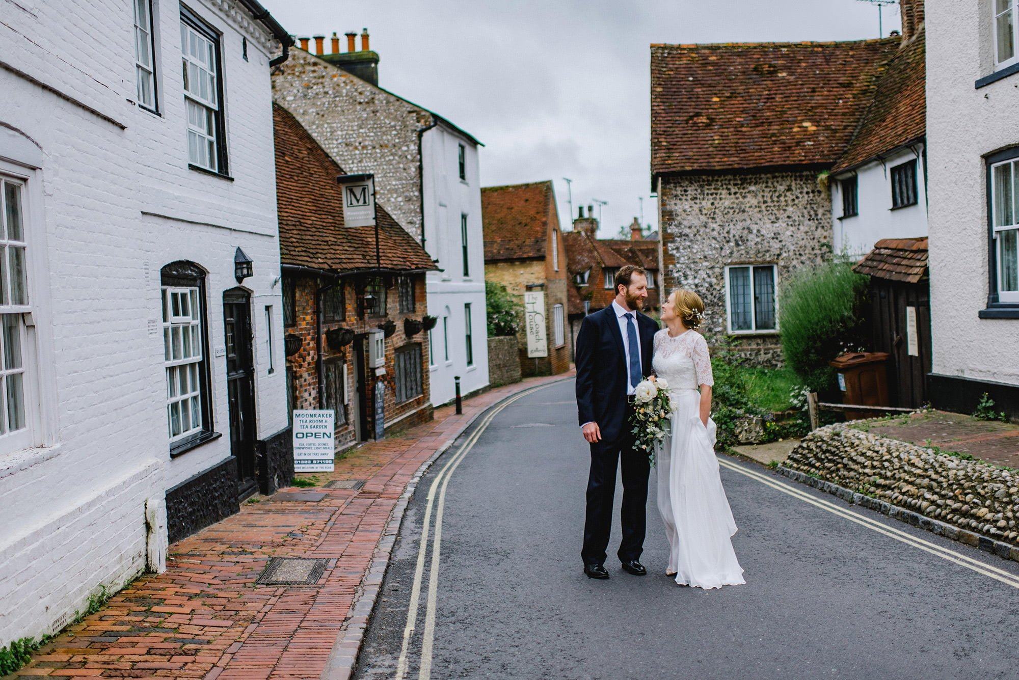 alfriston weddings, weddings in alfriston