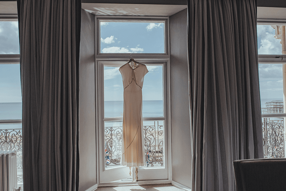 Wedding Dress photo, bridal prep. jacqui mcsweeney photography, brighton wedding, brighton wedding photography