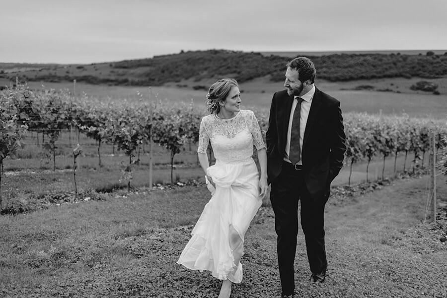 a classic english wedding at Alfriston and Rathfiiny, jacqui mcsweeney photography