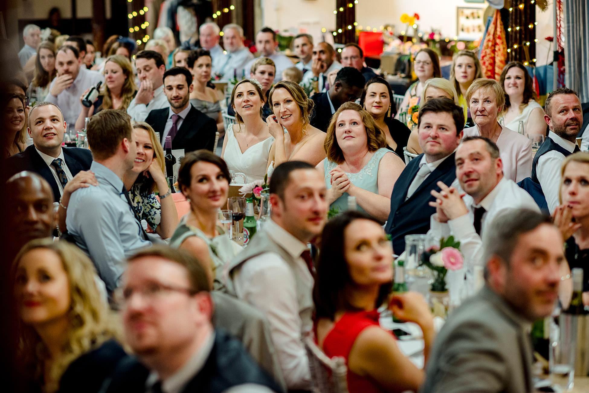 fabrica brighton wedding