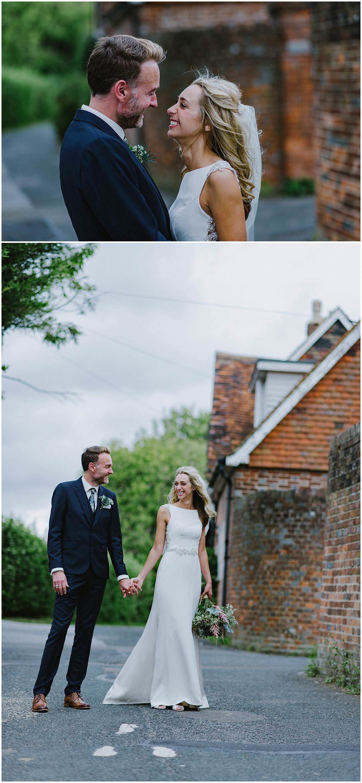 weddings at The bell in Ticehurst