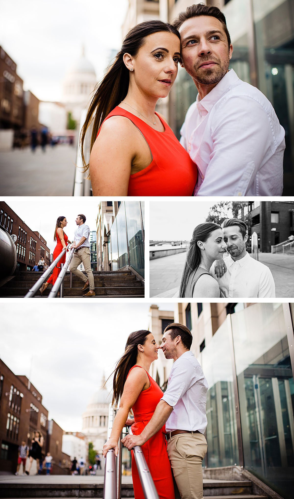 st paul's pre wedding shoot