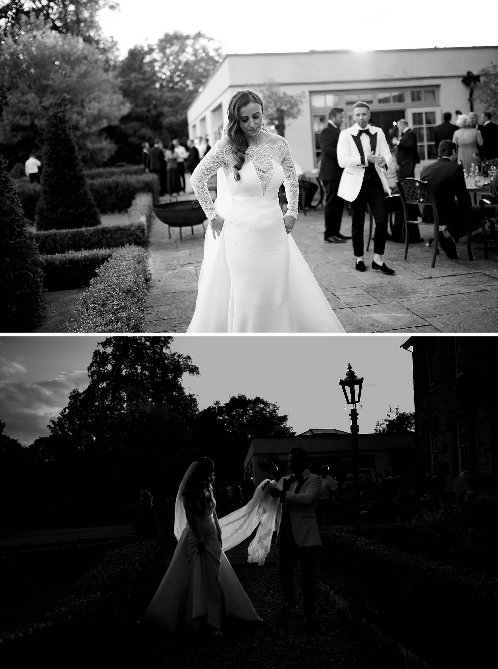 Leamore Manor wedding